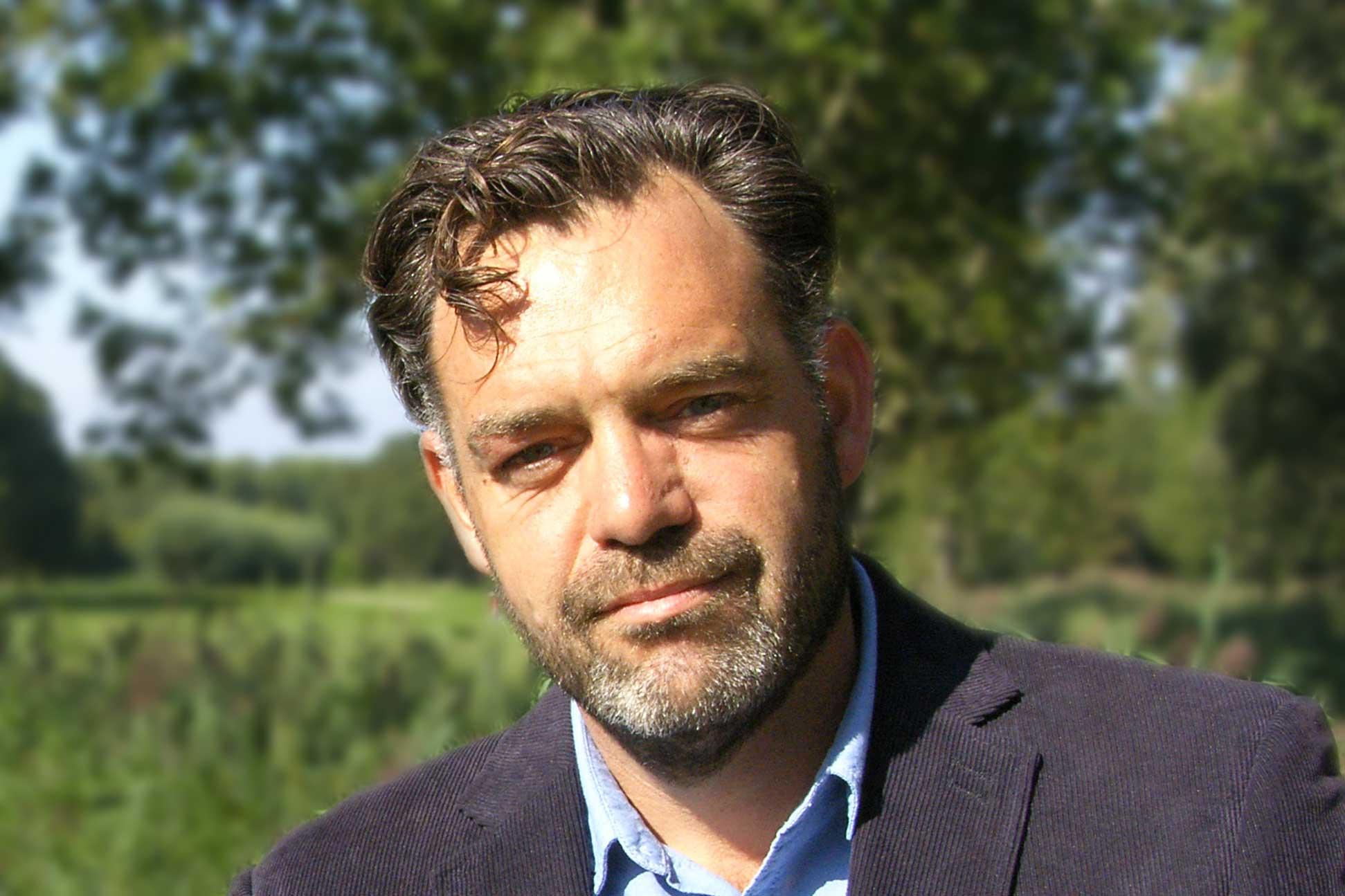 Arjo Bunnik