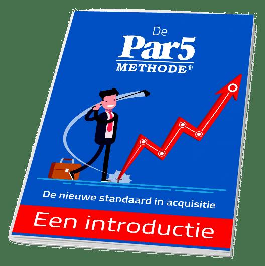 Een introductie van De Par5 methode