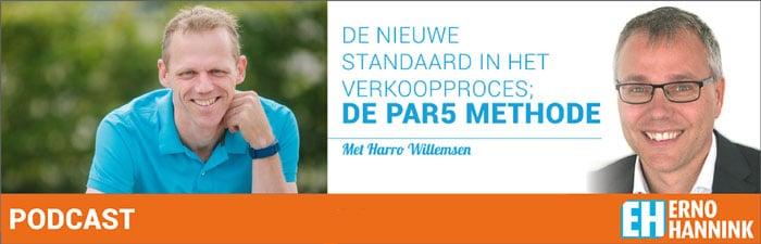 Harro Willemsen podcast