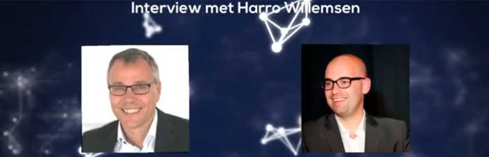 Harro Willemsen podcast