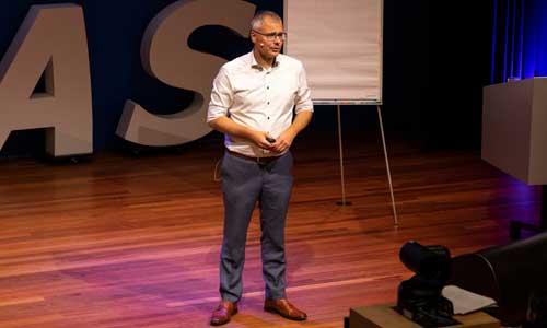 Harro Willemsen presentatie