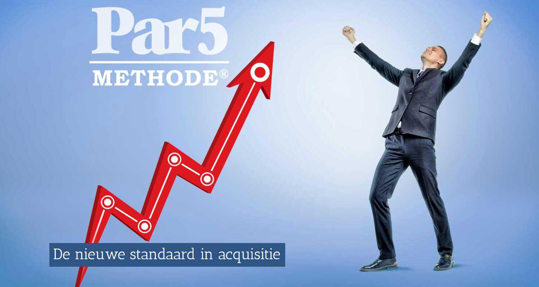 De Par5 methode welkom op de website