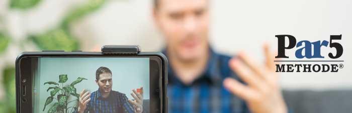 Video acquisitie